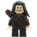 LEGO Hobbit and Lord of the Rings Minifigure Kili the Dwarf