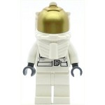 LEGO Town Minifigure Town Suit with Underwater Helmet