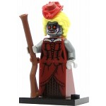 LEGO Collectible Minifigures The Movie Calamity Drone