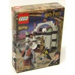 LEGO 4712 Harry Potter Troll on the Loose