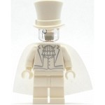 LEGO Super Heroes Minifigure Gentleman Ghost (70921)