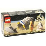 LEGO 7106 Star Wars Droid Escape