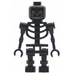 LEGO Castle Minifigure Fantasy Era Skeleton Warrior