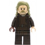 LEGO Star Wars Minifigure Luke Skywalker Old