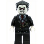 LEGO Monster Fighters Minifigure Lord Vampyre - No Cape