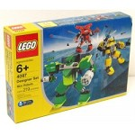 LEGO 4097 Make and Create Mini Robots