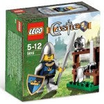 LEGO 5615 Castle The Knight
