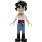 LEGO Disney Princess Minifigure Eric
