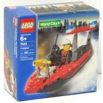 LEGO 7043 World City Firefighter