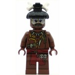 LEGO Pirates of the Caribbean Minifigure Cannibal 2