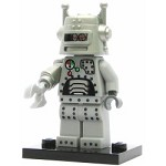 LEGO Collectible Minifigures Series 1 Robot
