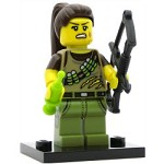 LEGO Collectible Minifigures Series 12 Dino Tracker
