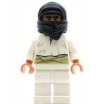 LEGO Indiana Jones Minifigure Cairo Thug