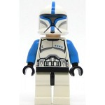 LEGO Star Wars Minifigure Clone Trooper Lieutenant