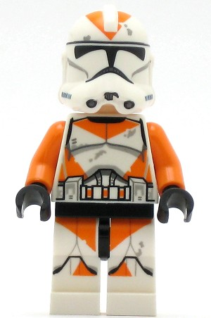 LEGO Star Wars Minifigure 212th Battalion Trooper