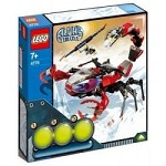 LEGO 4774 Alpha Team Scorpion Orb Launcher