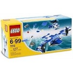 LEGO 7212 Make and Create Inflight Sales