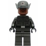 LEGO Star Wars Minifigure Finn (75201)