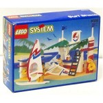 LEGO 6595 Town Surf Shack