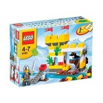 LEGO 6193 Bricks and More Castle Building Set