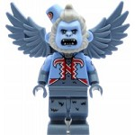 LEGO Super Heroes Minifigure Flying Monkey Bared Teeth (70917)