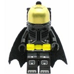 LEGO Super Heroes Minifigure Batman Space Batsuit (70923)