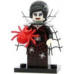 LEGO Collectible Minifigures Series 14 Spider Lady