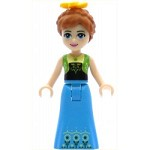 LEGO Disney Princess Minifigure Anna