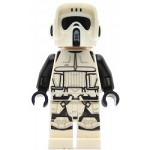 LEGO Star Wars Minifigure Scout Trooper