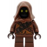 LEGO Star Wars Minifigure Jawa - Tattered Shirt (75198)