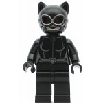 LEGO Super Heroes Minifigure Catwoman - Red Goggles (76122)