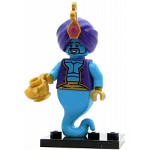 LEGO Collectible Minifigures Series 6 Genie
