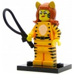 LEGO Collectible Minifigures Series 14 Tiger Woman