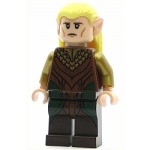 LEGO Hobbit and Lord of the Rings Minifigure Legolas Greenleaf