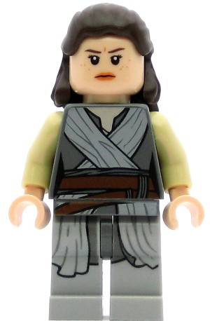 LEGO Star Wars Minifigure Rey (75189)