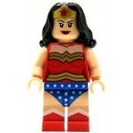 LEGO Super Heroes Minifigure Wonder Woman