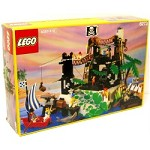 LEGO 6273 Pirates Rock Island Refuge