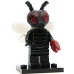 LEGO Collectible Minifigures Series 14 Fly Monster
