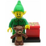 LEGO Collectible Minifigures Series 11 Holiday Elf