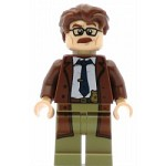 LEGO Super Heroes Minifigure Commissioner Gordon