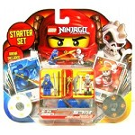 LEGO 2257 NinjaGo Spinjitzu Base Set