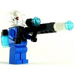 LEGO Batman I Minifigure Mr. Freeze