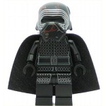 LEGO Star Wars Minifigure Supreme Leader Kylo Ren with Cape