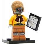 LEGO Collectible Minifigures The Movie Velma Staplebot