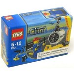 LEGO 7901 City Airplane Mechanic