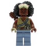 LEGO Star Wars Minifigure Jannah (75273)