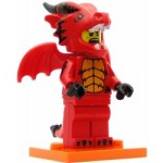 LEGO Collectible Minifigures Series 18 Dragon Suit Guy