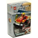LEGO 4582 Racers Red Bullet