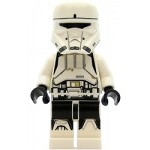 LEGO Star Wars Minifigure Imperial Hovertank Pilot (75152)