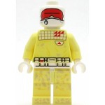 LEGO Star Wars Minifigure Kessel Mine Worker